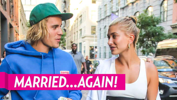 Justin Bieber and Hailey Baldwin Are 'in a Much Healthier and Understanding Space' After 2nd Wedding