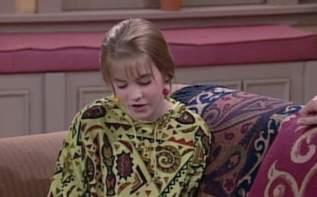 1990's Classic Clarissa Explains It All Is Getting A Reboot At Nickelodeon