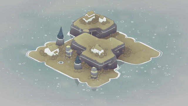 Bad North - Available Now on Discord Trailer