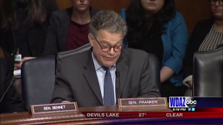 Sen. Franken voting 'no' on education secretary nominee
