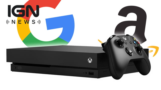 Xbox One Reportedly Getting Amazon Alexa and Google Assistant Support - IGN News