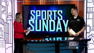 Sports Sunday March 18th: A look back at tournament season