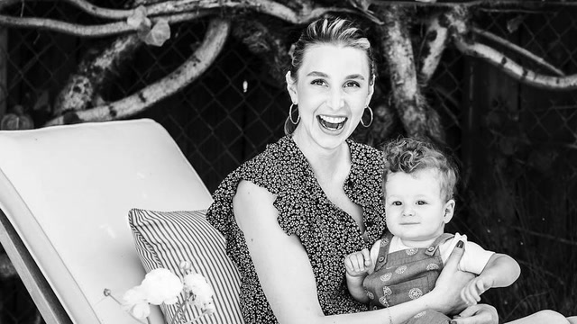 Parenting Truths With Whitney Port
