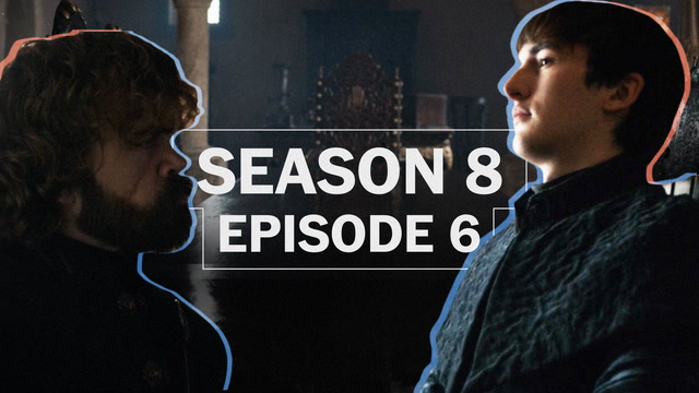 The End of the Iron Throne | 'Game of Thrones' Season 8, Episode 6 Analysis