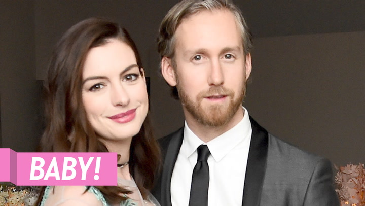 Anne Hathaway and Adam Shulman Name 2nd Son Jack