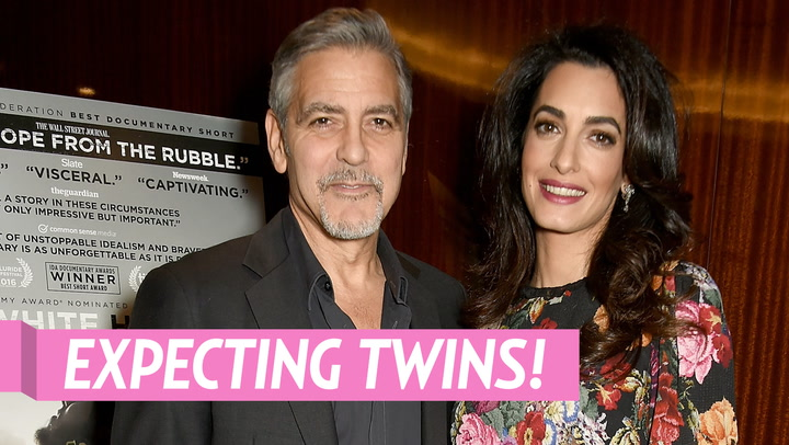 Cindy Crawford Has the Perfect Baby Gift for George and Amal Clooney — See It Here!