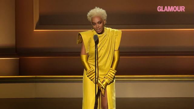 Solange Speaks About Her