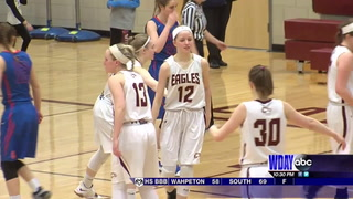 Girls Basketball: Davies routs Sheyenne, Shanley holds off Red River