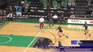 UND keeps home win streak alive with sweep of Weber State