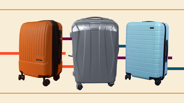 Suitcase smackdown: Away vs. Samsonite vs. Calpak carry-ons
