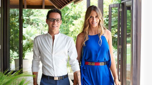 How To Make Your Place Look Like Marc Anthony's Beach Getaway