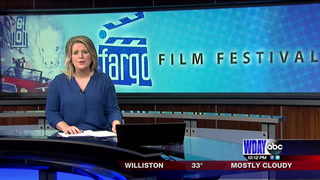 Fargo Film Festival showcases local talent