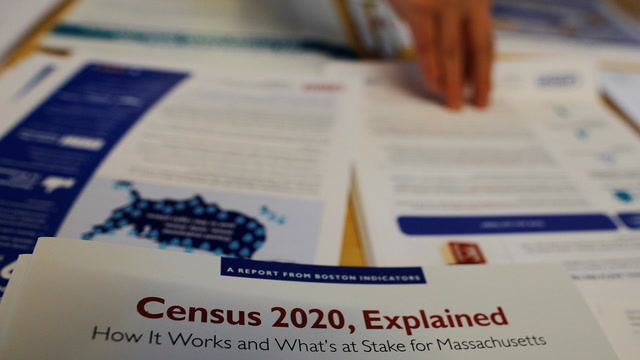 How a census question about citizenship ended up in the Supreme Court