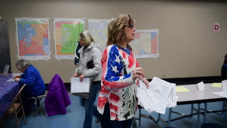 Crow Wing County DFL Caucus
