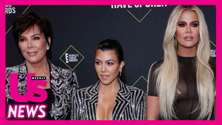 Khloe Kardashian Shares Powerful Advice She'd Give Her Younger Self After Tristan Thompson Split: 'Live For Yourself'