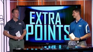 Sports Sunday August 20th: ND Football contenders highlighted in Extra Points