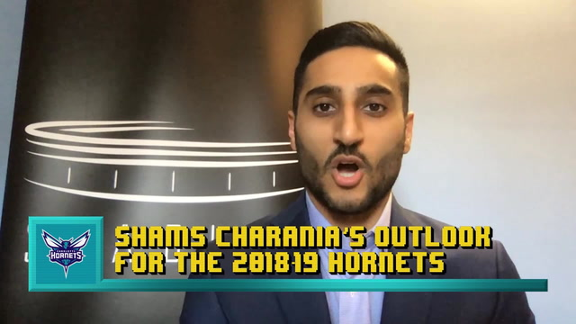 Shams Charania's NBA Previews: Charlotte Hornets