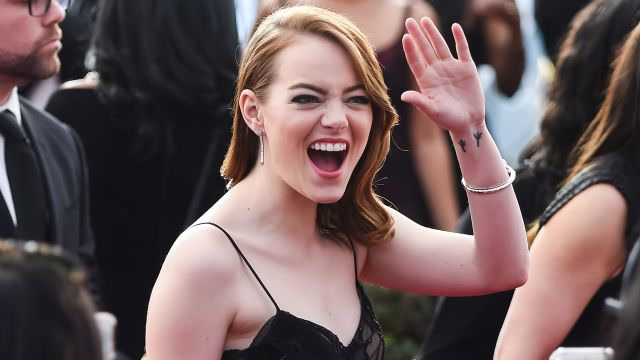 9 Things You Didn't Know About Emma Stone