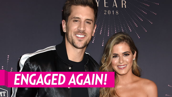 Is JoJo Fletcher Keeping the Neil Lane Engagement Ring From Fiance Jordan Rodgers' 1st Proposal?
