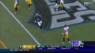 Wentz named NFC Offensive Player of the Week
