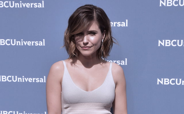 20th Century Fox Signs Chicago P.D. Alum Sophia Bush To Holding Deal