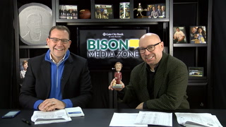 Bison Video Blog: Illinois State Preview