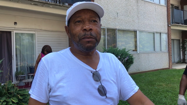 Condo resident being forced out: 'Not a thing we can do'