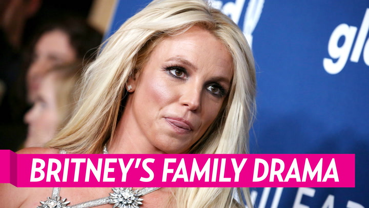 Britney Spears Posts About Prayer as District Attorney Says Child Abuse Charges Won't Be Filed Against Dad Jamie Spears