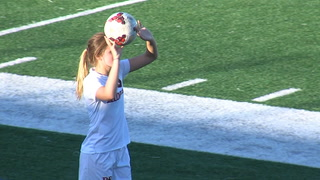 Red River Soccer Falls to North