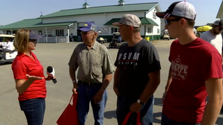 AgweekTV: What's on Farmers Minds?