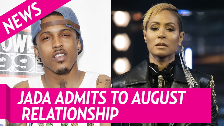 Why the Smith Family Is 'Glad' Will and Jada Addressed August Alsina Romance