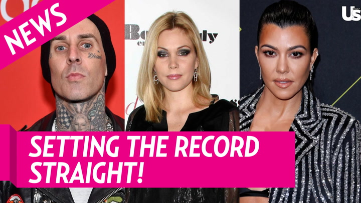 Shanna Moakler Says 'It's Worth It' After Getting Tattoo of Ex Travis Barker's Name Removed