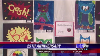 ArtWise celebrates 25th anniversary