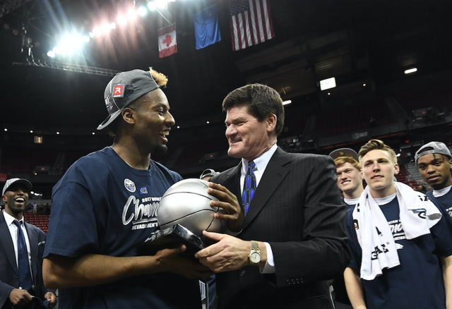 MW Commissioner Craig Thompson Returns to NCAA DI Men's Basketball Committee
