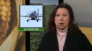 AgweekTV: Ag aviation conference