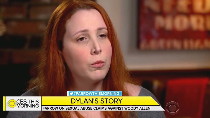 Woody Allen Speaks Out About Dylan Farrow Abuse Claims in Newly-Released 2020 Interview: 'I Believe She Believes That'