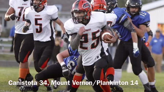 VIDEO: Canistota vs. Mount Vernon/Plankinton highlights