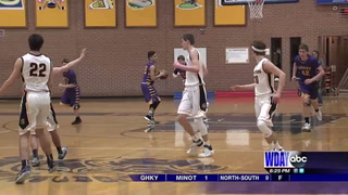 North beats Wahpeton in EDC play-in game