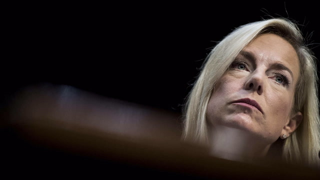 Lawmakers grill DHS chief on immigration deal and Trump's 'shithole' remarks