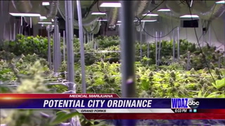 Medical marijuana gets closer to store shelves