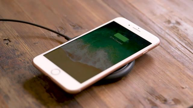 iPhone 8: First impressions