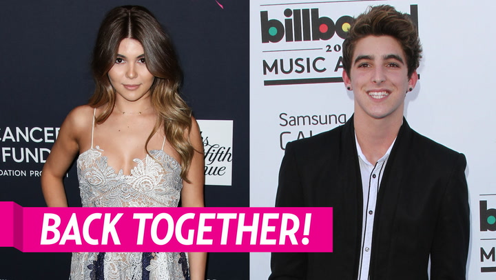 Inside Olivia Jade Giannulli's Date Night With Jackson Guthy at Disneyland: She Was in 'Good Spirits'