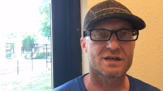Josh Erickson recounts rescue of Grand Forks girl at pool