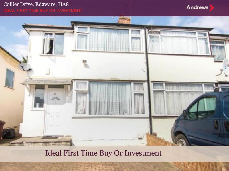 Edgware, 1 bedrooms
