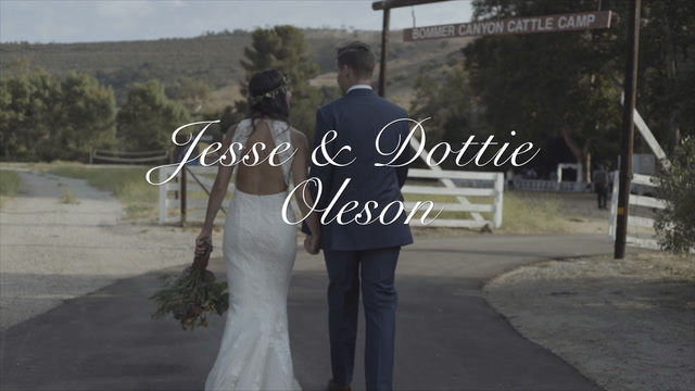 Dottie + Jesse | Irvine, California | Bommer Canyon
