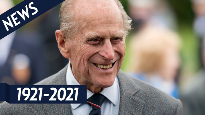 Princess Eugenie Honors Prince Philip With a Touching Tribute: 'We All Miss You'