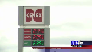 Economists say Brexit affecting area gas prices