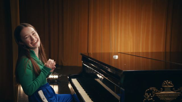 Watch Sigrid Turn a Fortune Cookie Message Into a Song