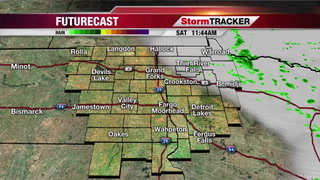 StormTRACKER Saturday Midday Webcast