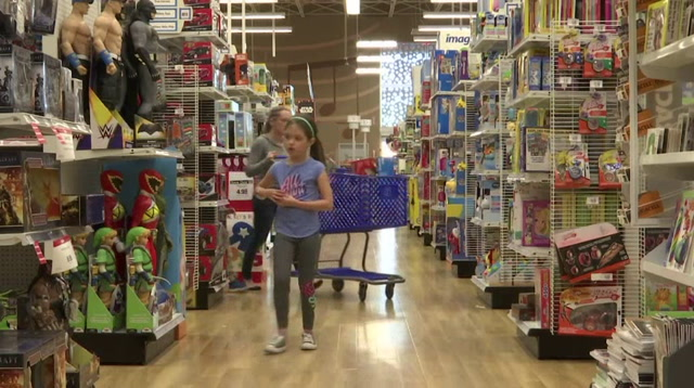 Toys R Us Shutting Down Business In The US